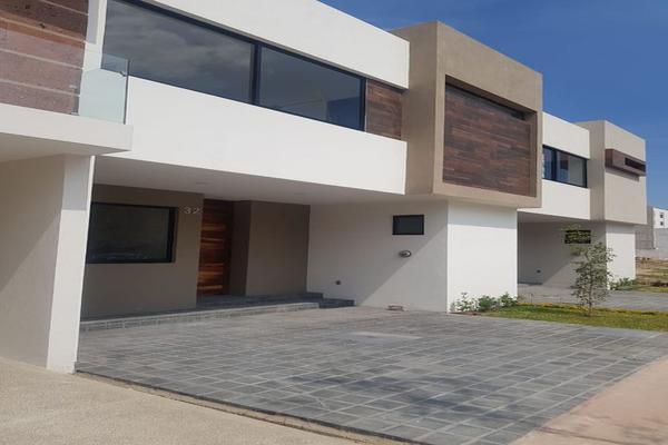 Foto de casa en venta en avenida paseo del anochecer 1207, solares, zapopan, jalisco, 10175845 No. 02