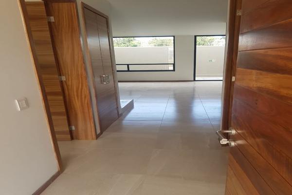 Foto de casa en venta en avenida paseo del anochecer 1207, solares, zapopan, jalisco, 10175845 No. 04