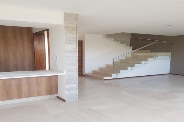 Foto de casa en venta en avenida paseo del anochecer 1207, solares, zapopan, jalisco, 10175845 No. 05