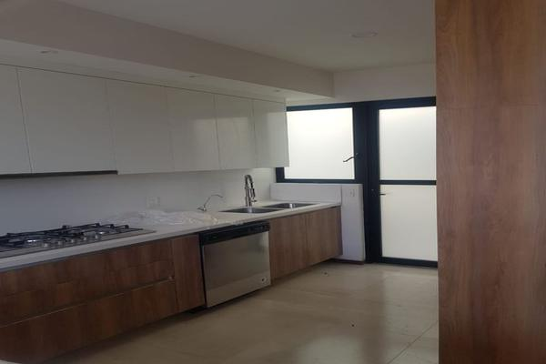 Foto de casa en venta en avenida paseo del anochecer 1207, solares, zapopan, jalisco, 10175845 No. 06