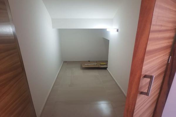 Foto de casa en venta en avenida paseo del anochecer 1207, solares, zapopan, jalisco, 10175845 No. 10
