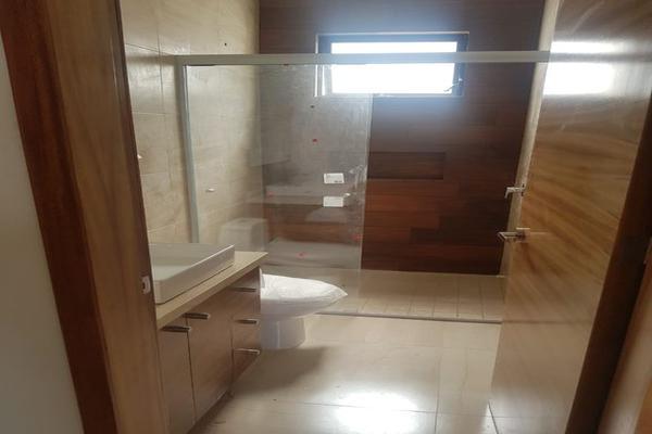 Foto de casa en venta en avenida paseo del anochecer 1207, solares, zapopan, jalisco, 10175845 No. 15