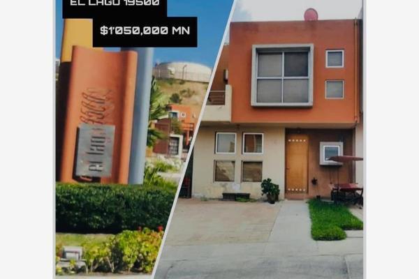 Foto de casa en venta en avenida paseo del lago 0, el lago, tijuana, baja california, 0 No. 01