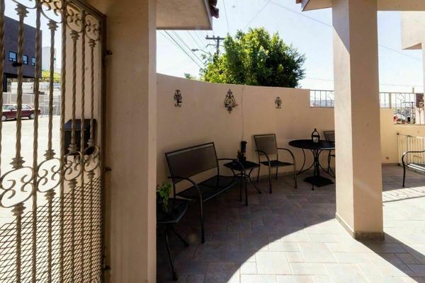 Foto de casa en venta en avenida paseo del lago , el lago, tijuana, baja california, 20553733 No. 03