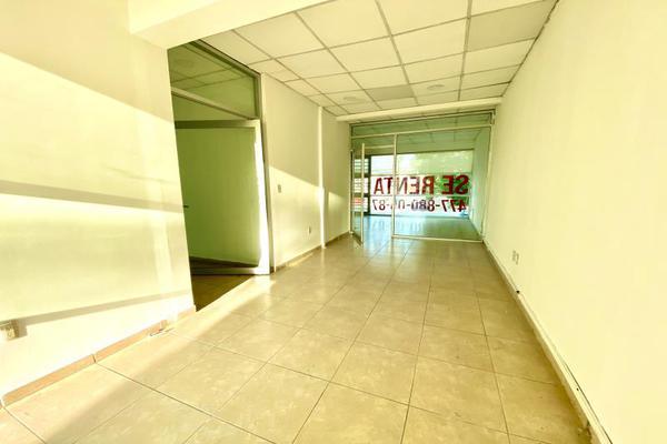 Foto de oficina en renta en avenida paseo del moral 211, jardines del moral, león, guanajuato, 19390044 No. 10