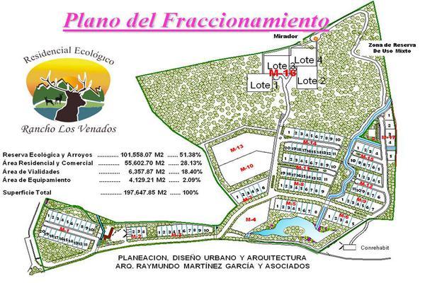 Foto de terreno habitacional en venta en avenida paseo del pacífico , real del valle, mazatlán, sinaloa, 5641370 No. 03
