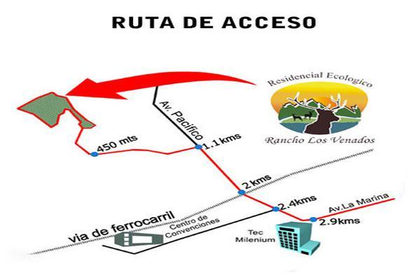 Foto de terreno habitacional en venta en avenida paseo del pacífico , real del valle, mazatlán, sinaloa, 5641370 No. 04