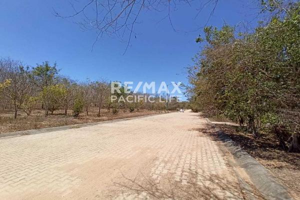 Foto de terreno habitacional en venta en avenida paseo del pacífico , real del valle, mazatlán, sinaloa, 5641370 No. 11