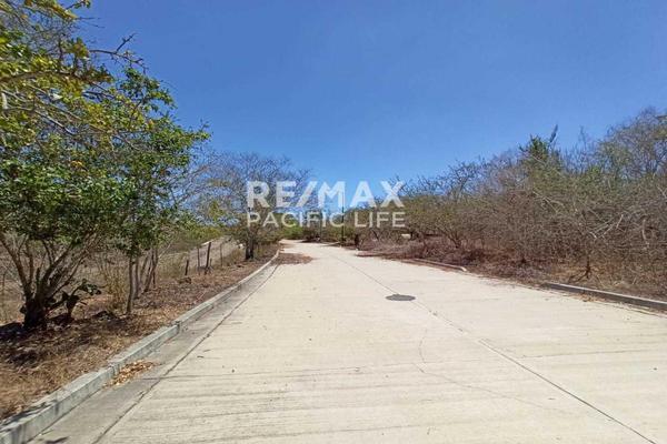 Foto de terreno habitacional en venta en avenida paseo del pacífico , real del valle, mazatlán, sinaloa, 5641370 No. 15