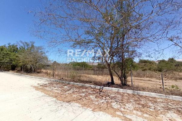 Foto de terreno habitacional en venta en avenida paseo del pacífico , real del valle, mazatlán, sinaloa, 5641370 No. 16