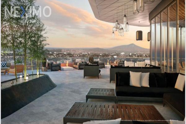 Foto de departamento en venta en avenida paseo la toscana 226, valle real, zapopan, jalisco, 7509150 No. 03