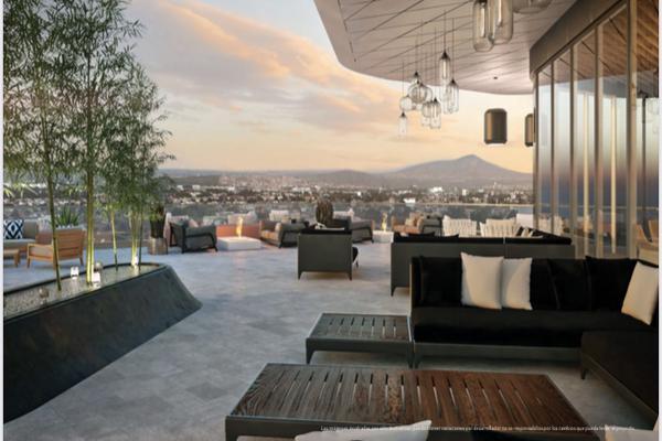 Foto de departamento en venta en avenida paseo la toscana 185, valle real, zapopan, jalisco, 7509150 No. 03