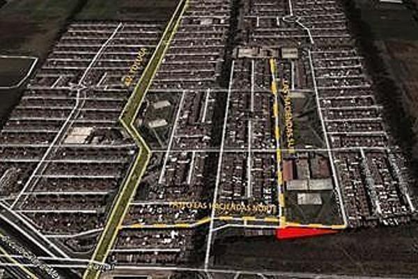 Foto de local en venta en avenida paseo las haciendas , paseos de tultepec ii, tultepec, méxico, 5667011 No. 09