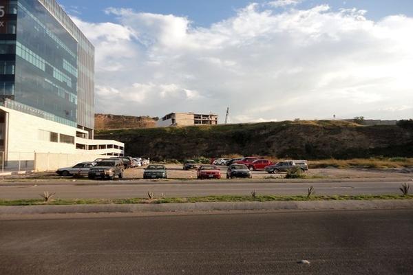 Foto de terreno comercial en venta en avenida paseo monte miranda 3, la presa (san antonio), el marqués, querétaro, 0 No. 01
