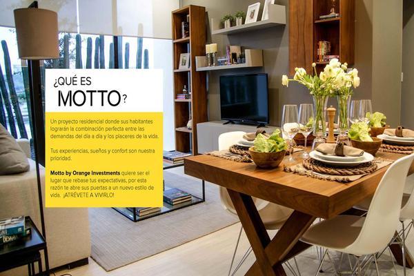 Foto de departamento en venta en avenida paseo monte miranda , centro sur, querétaro, querétaro, 7121330 No. 02