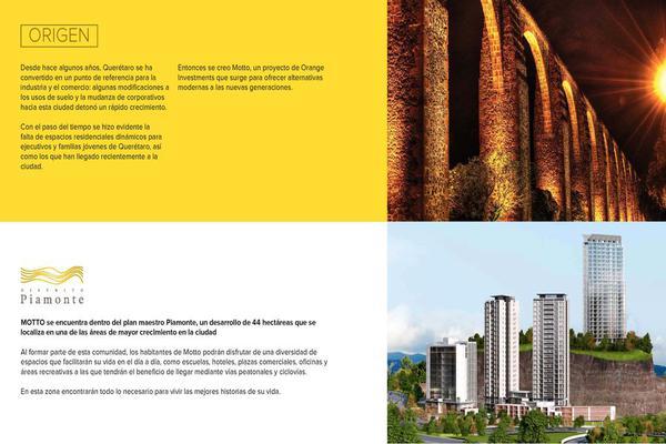 Foto de departamento en venta en avenida paseo monte miranda , centro sur, querétaro, querétaro, 7121330 No. 04