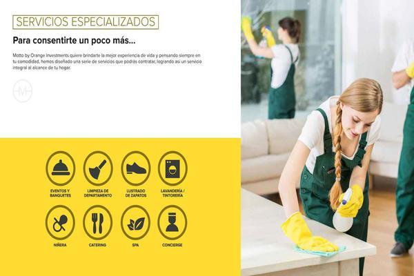 Foto de departamento en venta en avenida paseo monte miranda , centro sur, querétaro, querétaro, 7121330 No. 20
