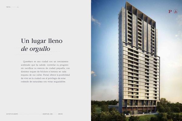 Foto de departamento en venta en avenida paseo monte miranda , centro sur, querétaro, querétaro, 7121334 No. 02