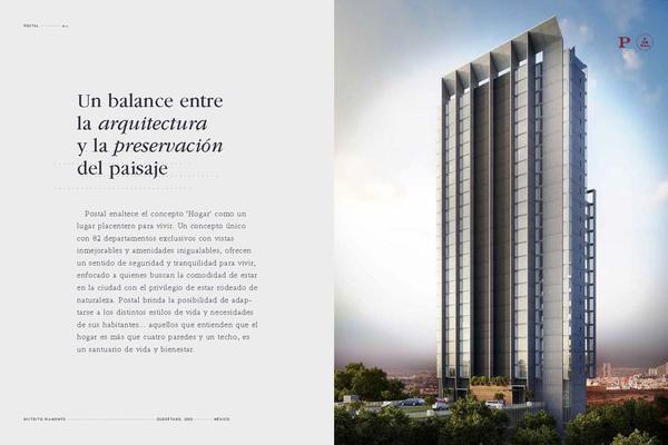Foto de departamento en venta en avenida paseo monte miranda , centro sur, querétaro, querétaro, 7121334 No. 04