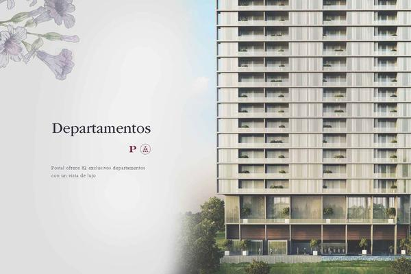 Foto de departamento en venta en avenida paseo monte miranda , centro sur, querétaro, querétaro, 7121334 No. 07
