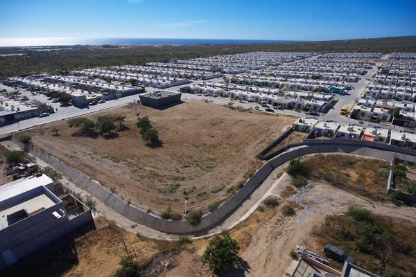 Foto de terreno comercial en venta en avenida paseo pacifico , colinas plus, los cabos, baja california sur, 0 No. 01