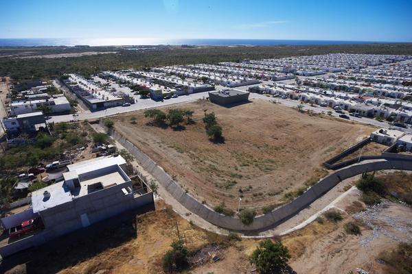 Foto de terreno comercial en venta en avenida paseo pacifico , colinas plus, los cabos, baja california sur, 0 No. 02