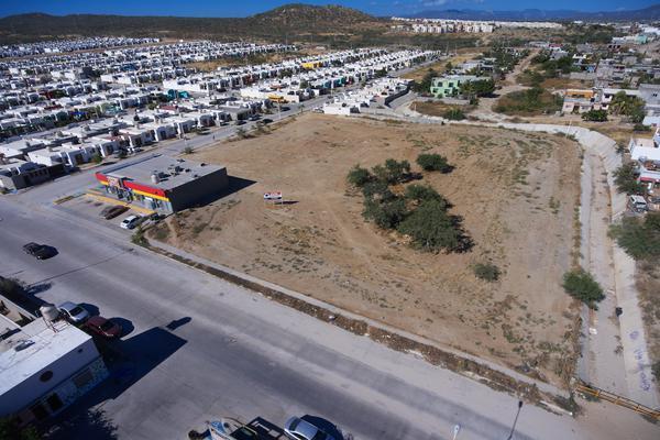 Foto de terreno comercial en venta en avenida paseo pacifico , colinas plus, los cabos, baja california sur, 0 No. 03