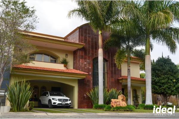 Foto de casa en venta en avenida paseo san arturo 791, valle real, zapopan, jalisco, 6171858 No. 02