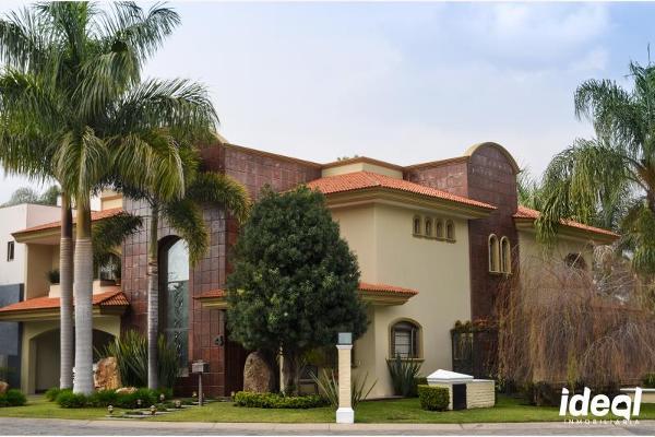 Foto de casa en venta en avenida paseo san arturo 791, valle real, zapopan, jalisco, 6171858 No. 03
