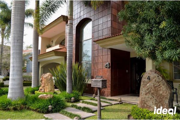 Foto de casa en venta en avenida paseo san arturo 791, valle real, zapopan, jalisco, 6171858 No. 04