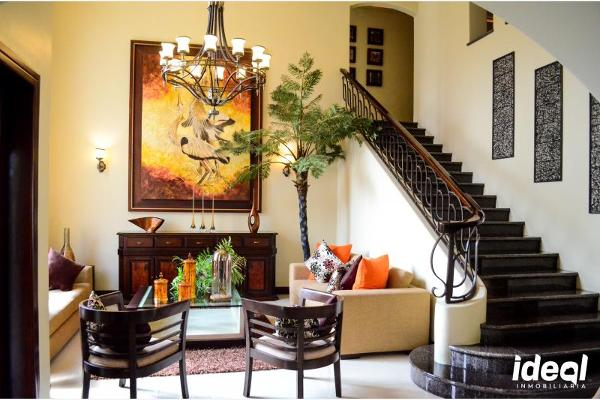 Foto de casa en venta en avenida paseo san arturo 791, valle real, zapopan, jalisco, 6171858 No. 05