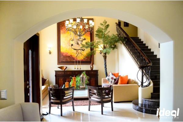 Foto de casa en venta en avenida paseo san arturo 791, valle real, zapopan, jalisco, 6171858 No. 06