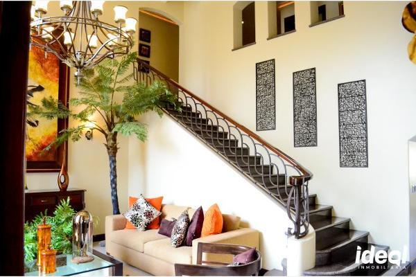 Foto de casa en venta en avenida paseo san arturo 791, valle real, zapopan, jalisco, 6171858 No. 08