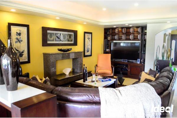 Foto de casa en venta en avenida paseo san arturo 791, valle real, zapopan, jalisco, 6171858 No. 09
