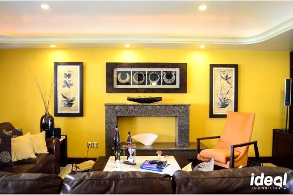 Foto de casa en venta en avenida paseo san arturo 791, valle real, zapopan, jalisco, 6171858 No. 10