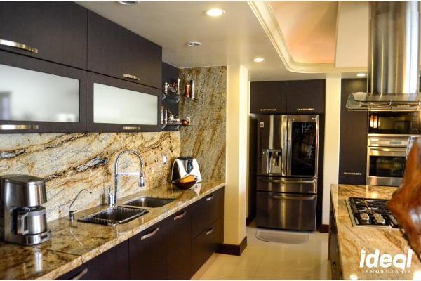 Foto de casa en venta en avenida paseo san arturo 791, valle real, zapopan, jalisco, 6171858 No. 12