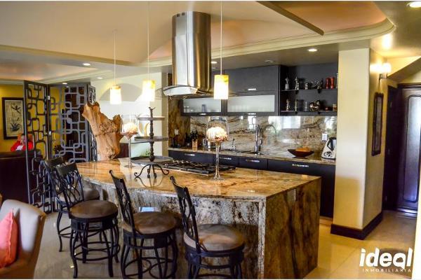 Foto de casa en venta en avenida paseo san arturo 791, valle real, zapopan, jalisco, 6171858 No. 13