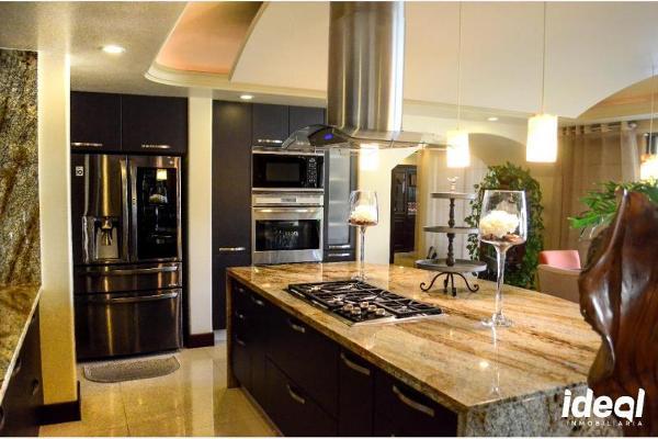 Foto de casa en venta en avenida paseo san arturo 791, valle real, zapopan, jalisco, 6171858 No. 14