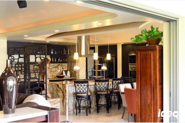 Foto de casa en venta en avenida paseo san arturo 791, valle real, zapopan, jalisco, 6171858 No. 15