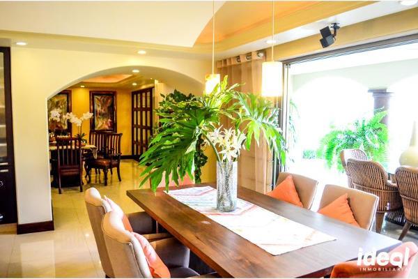 Foto de casa en venta en avenida paseo san arturo 791, valle real, zapopan, jalisco, 6171858 No. 16
