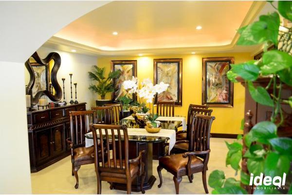 Foto de casa en venta en avenida paseo san arturo 791, valle real, zapopan, jalisco, 6171858 No. 17