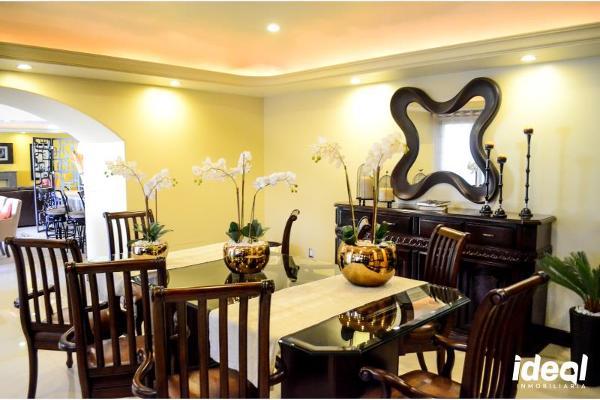 Foto de casa en venta en avenida paseo san arturo 791, valle real, zapopan, jalisco, 6171858 No. 19