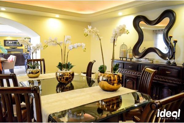 Foto de casa en venta en avenida paseo san arturo 791, valle real, zapopan, jalisco, 6171858 No. 20