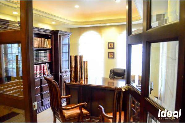 Foto de casa en venta en avenida paseo san arturo 791, valle real, zapopan, jalisco, 6171858 No. 21