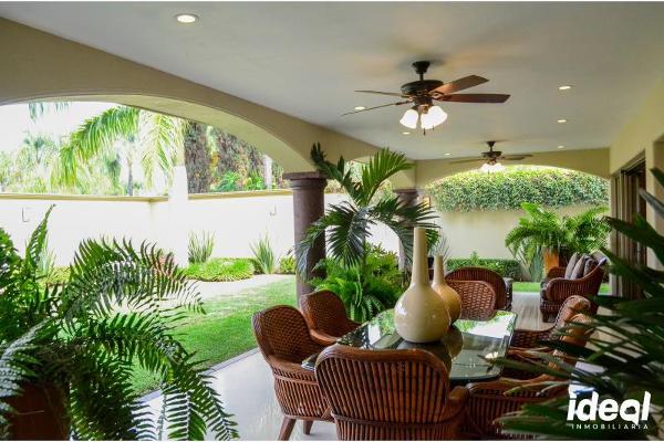 Foto de casa en venta en avenida paseo san arturo 791, valle real, zapopan, jalisco, 6171858 No. 24