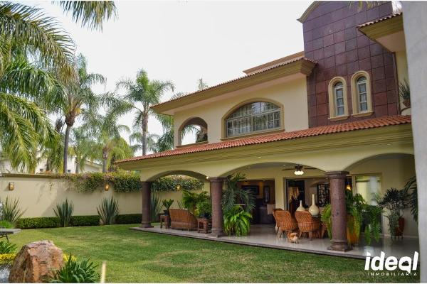 Foto de casa en venta en avenida paseo san arturo 791, valle real, zapopan, jalisco, 6171858 No. 25