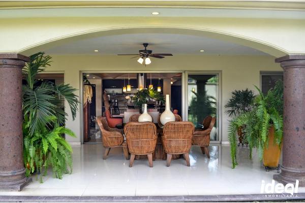 Foto de casa en venta en avenida paseo san arturo 791, valle real, zapopan, jalisco, 6171858 No. 27