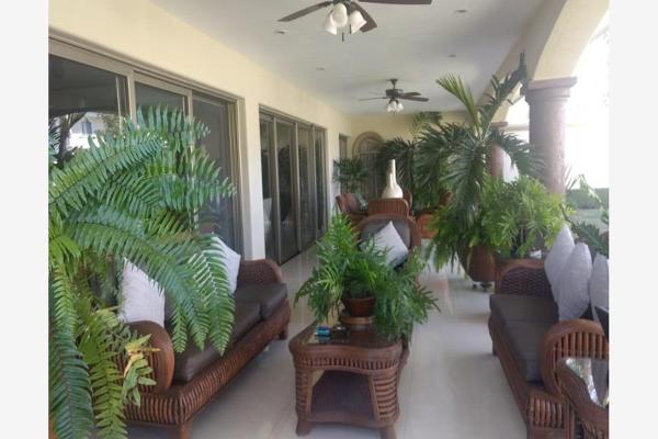 Foto de casa en venta en avenida paseo san arturo 791, valle real, zapopan, jalisco, 6171858 No. 28
