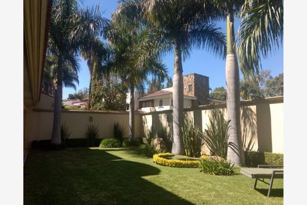 Foto de casa en venta en avenida paseo san arturo 791, valle real, zapopan, jalisco, 6171858 No. 30