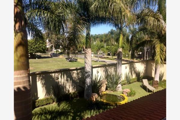 Foto de casa en venta en avenida paseo san arturo 791, valle real, zapopan, jalisco, 6171858 No. 31